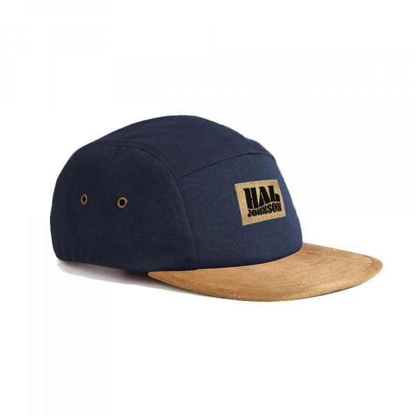 Hal Johnson - Cap