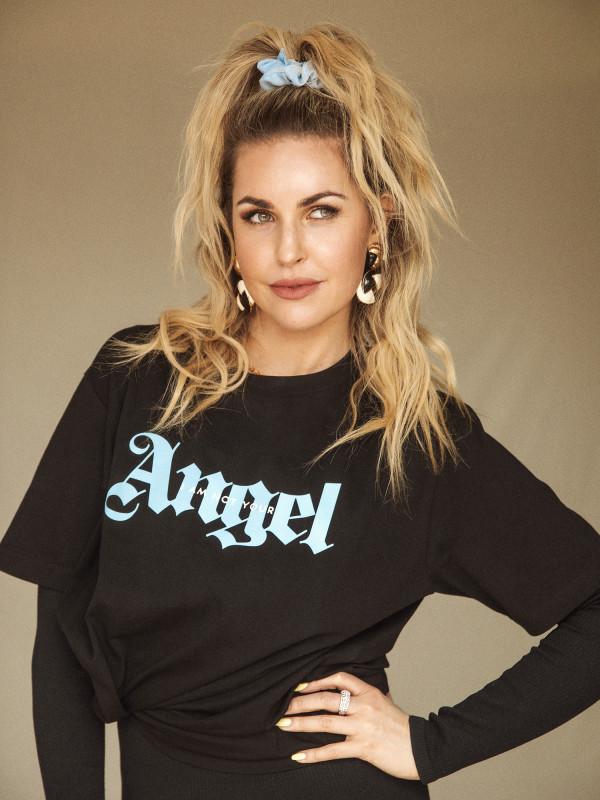Not Your Angel Unisex Shirt