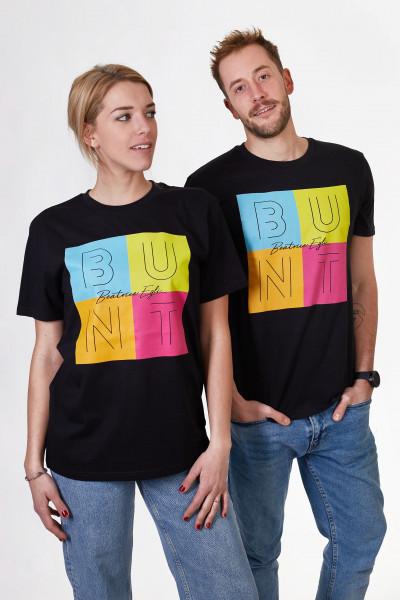 T-Shirt - Bunt