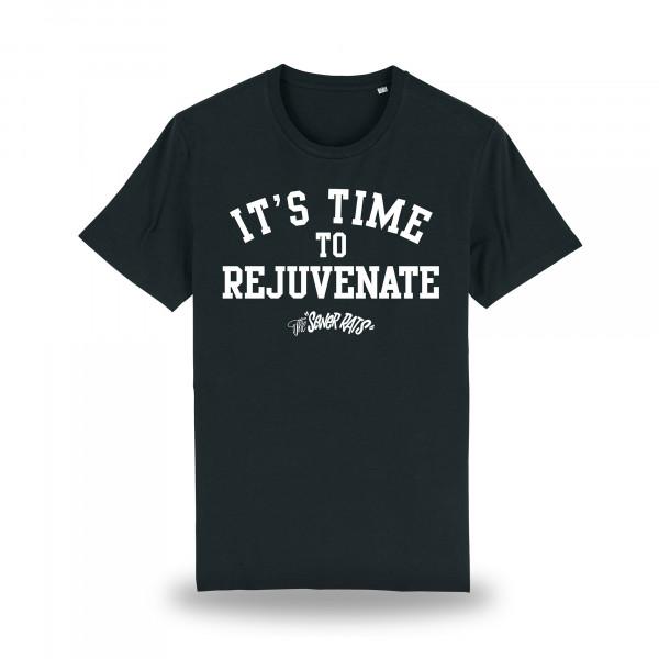 The Sewer Rats - T-Shirt - Rejuvenate