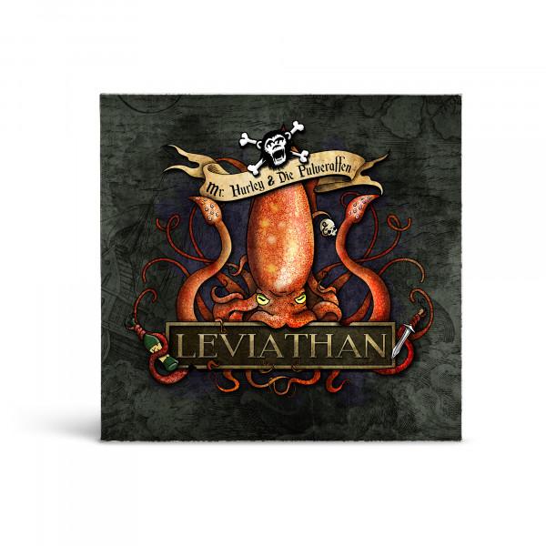 CD - Leviathan (2019)
