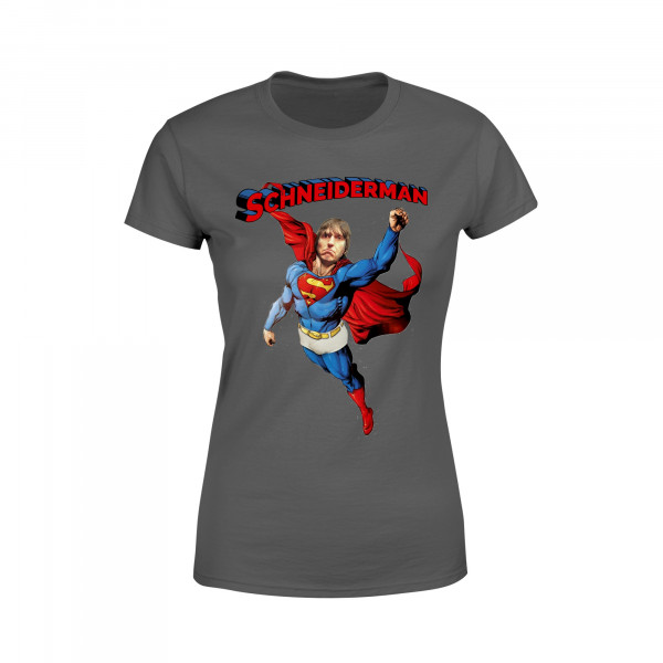 Cryssis Girl-Shirt - Schneidermann