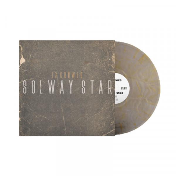 13 Crowes - Solway Star (LP 12'')