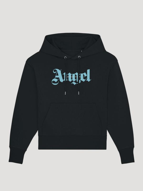 Not Your Angel Unisex Hoodie