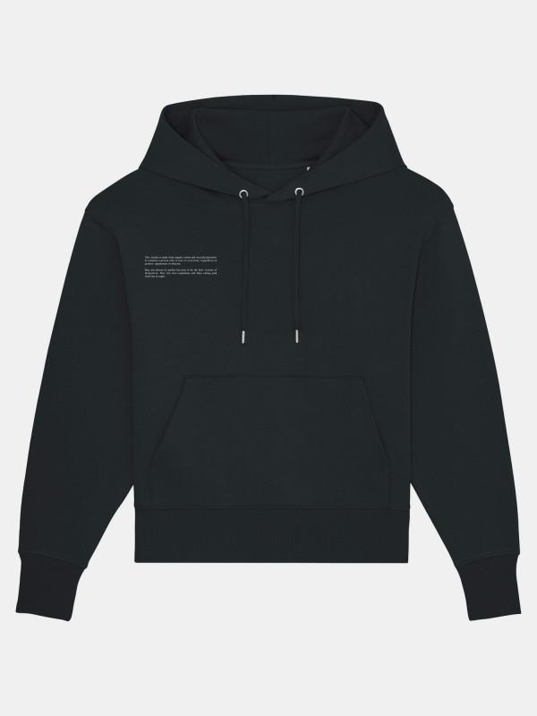 Made Of Unisex Hoodie