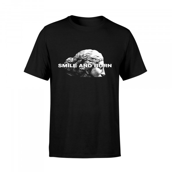 T-Shirt - Kopf