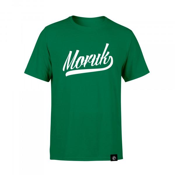 T-Shirt - Unisex - Moruk