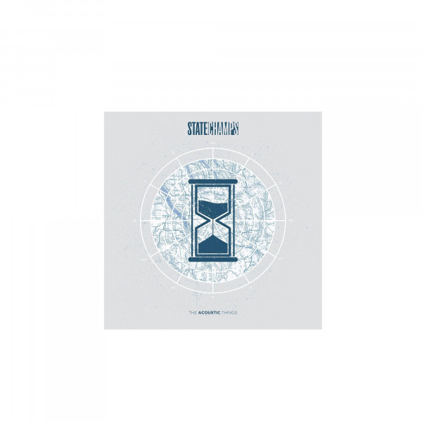 State Champs - The Acoustic Things (CD)