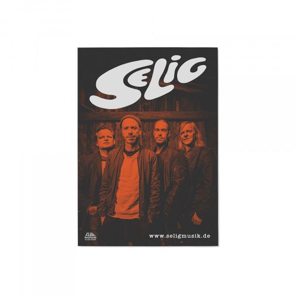 Poster - Bandfoto