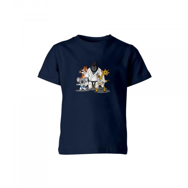 Kinder Shirt - Daily Dudes