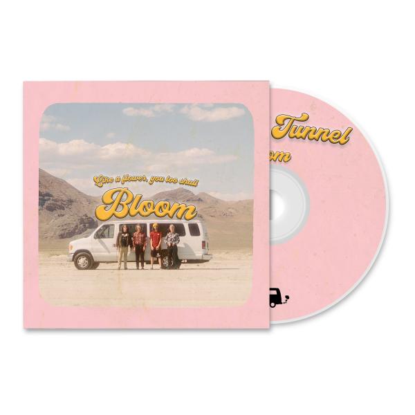 Carpool Tunnel - Bloom (CD)