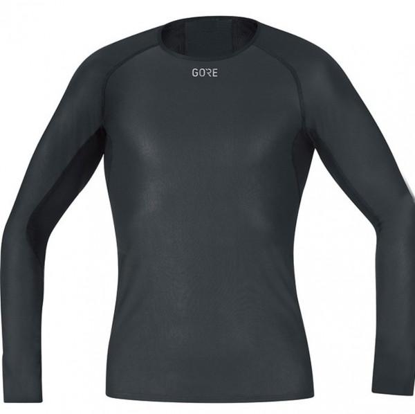 GORE® - WINDSTOPPER Base Layer Long Sleeve (MEN)