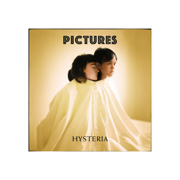 Pictures CD - Hysteria