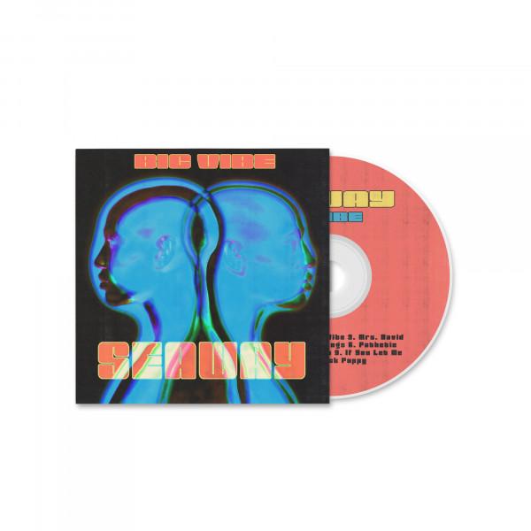 Seaway - Big Vibe (CD)