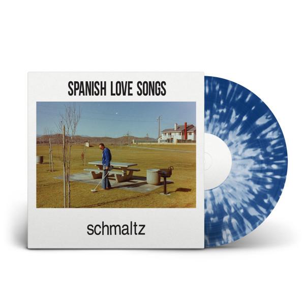 """Spanish Love Songs - Schmaltz (LP 12"""")"""