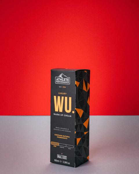 MUC-OFF - Luxury Warm Up Cream, 100ml