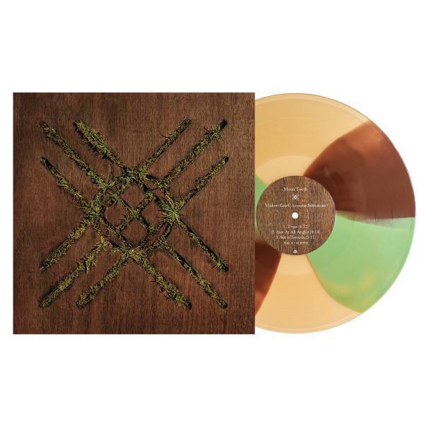 """Moon Tooth - Violent Grief: Acoustic Selections (LP 12"""")"""