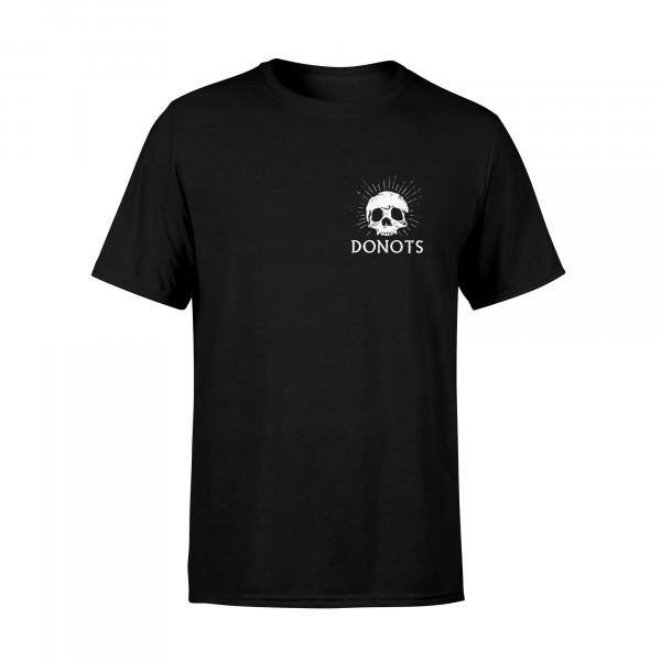 Donots T-Shirt - Anker