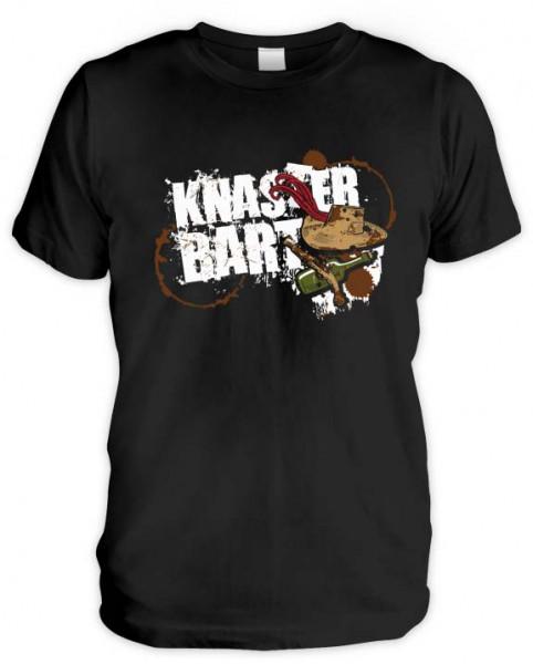T-Shirt - Knasterbart