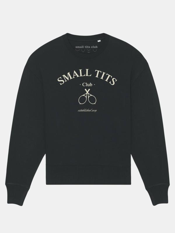 small tits club CLUB Unisex Sweater