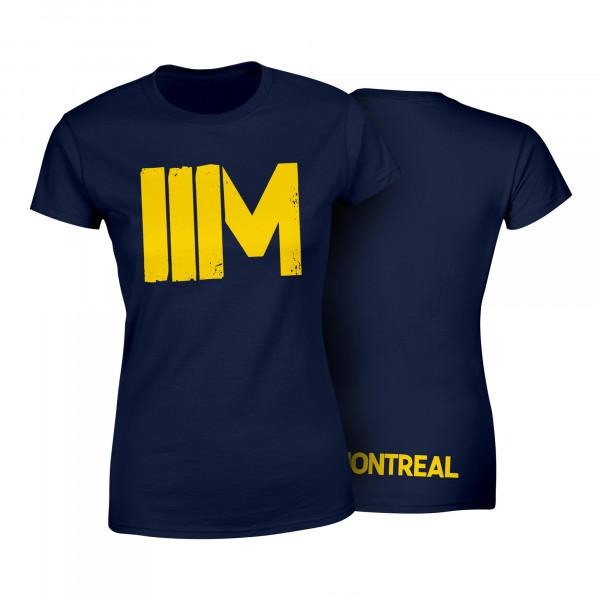 Girlie - IIM, navy