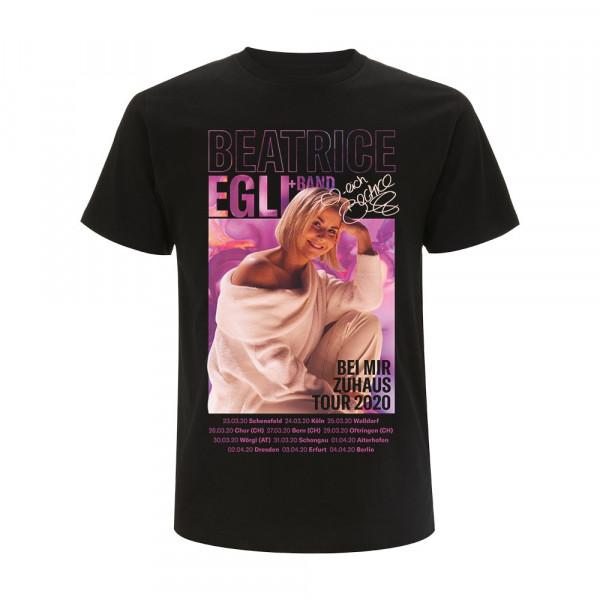T-Shirt - Zuhaus' Tour 2020