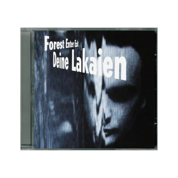 CD - Forest Enter Exit (Jewelcase 2CD Special Edition)