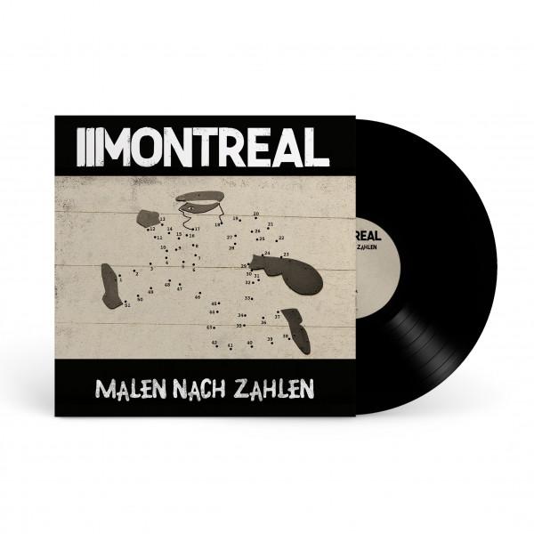 LP - Malen Nach Zahlen, 2012
