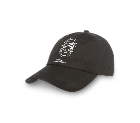 Cap - Durchbruch