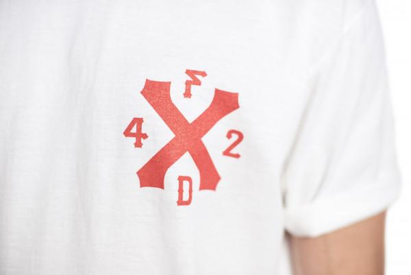 RAD RACE - Fixed42 Pocket Shirt