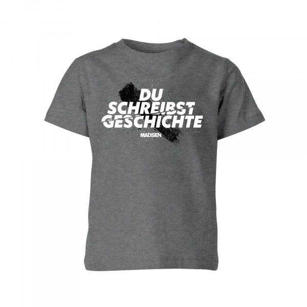 Kids Shirt - Du schreibst Geschichte