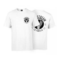 T-Shirt - Snake - La Familia