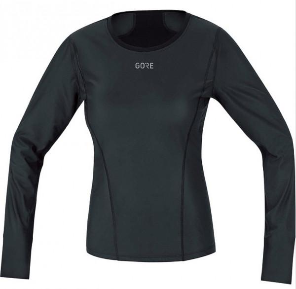 GORE® - WINDSTOPPER Base Layer Long Sleeve (WOMEN)