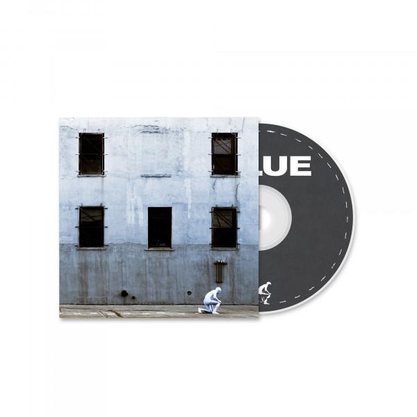 Boston Manor - Glue (CD)