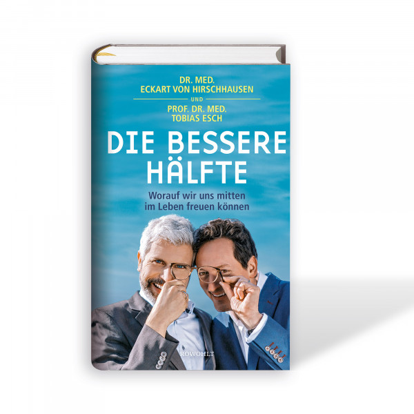 Buch - Die Bessere Hälfte