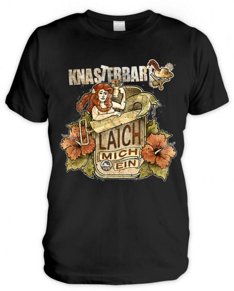 T-Shirt - Laich mich ein