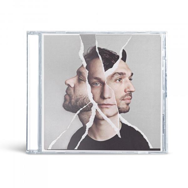 CD - Laufenlassen (2016)