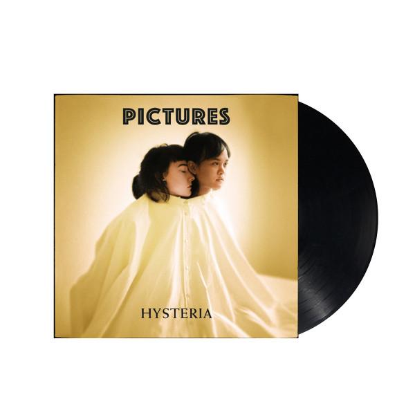 Pictures Vinyl - Hysteria