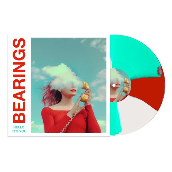 "Bearings - Hello It's You (LP 12"")"