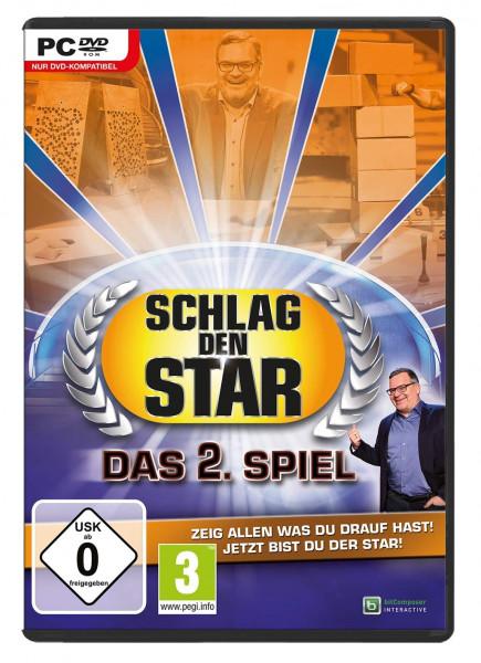 SCHLAG DEN STAR - Das 2. Spiel (PC)