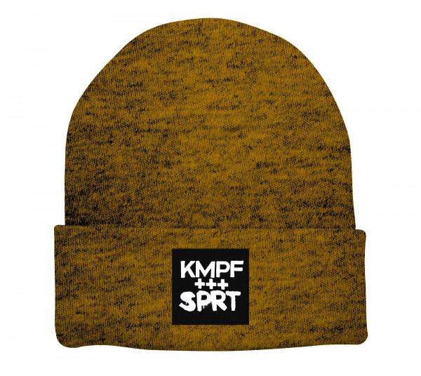 KMPFSPRT - Beanie - Band Logo