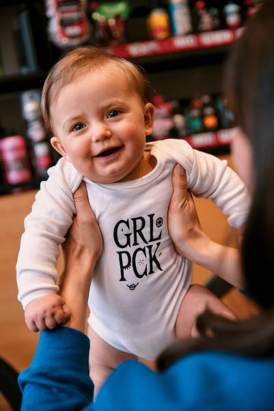 GRL PCK – Bio Babybody