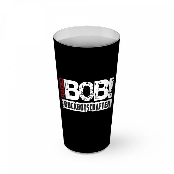 "RADIO BOB! Becher - ""Rockbotschafter"""