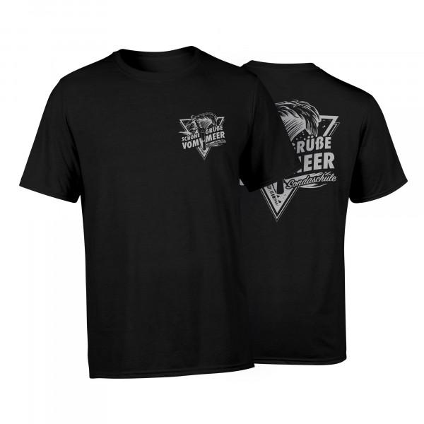 T-Shirt - Schöne Grüße