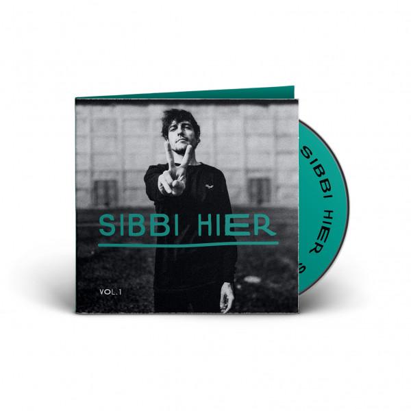 CD - Vol. 1 (Digipak)