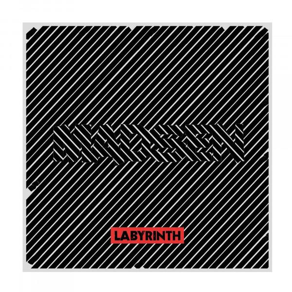 CD - Labyrinth