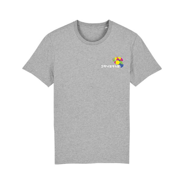 T-Shirt - Driverse Supporter