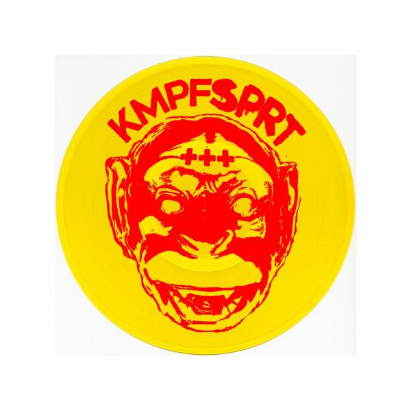 """KMPFSPRT - Das Ist Doch Kein Name Für Ne Band (12"""" Vinyl-EP)"""