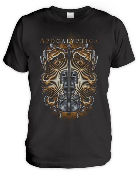 T-Shirt - Symphony Of Destruction