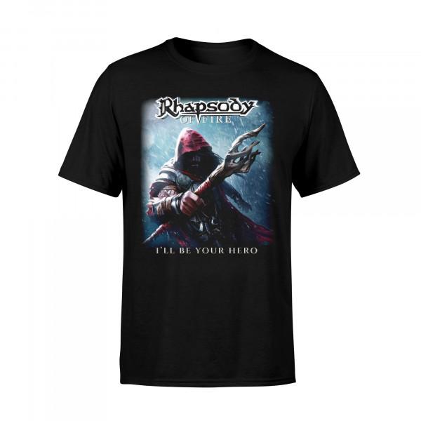 T-Shirt - Hero